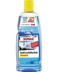 Anti-Frost & Klar-Sicht Konzentrat 1 Liter