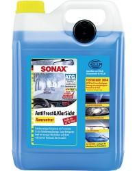 Anti-Frost & Klar-Sicht Konzentrat 5 Liter
