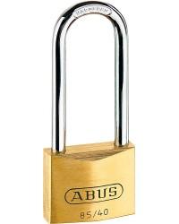 Abus-Messing- Hangschloss 85/40-HB63