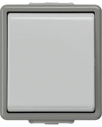 Aufputz-Universalschalter 75 mm x 66 mm x 54 mm