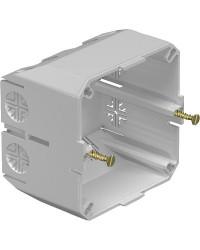 Gerätedose *BG* lichtgrau Typ 2390 / 1 Stk.