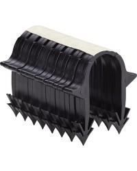 Tackernadeln für Rohr14-16-20mm L40mm VPE1000