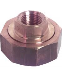 Abgangsverschraubung *BG* für Stahlrohr 11/2&