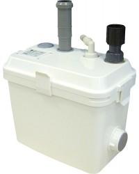 Schmutzwasserhebeanlage SWH 100 230V
