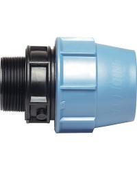 Klemmverbinder Übergangsstück Typ-PA 25