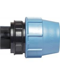 Klemmverbinder Übergangsmuffe Typ-PI 25 x 1&q