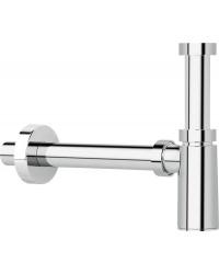 ABS Design-Geruchsverschluss DN 32 King,