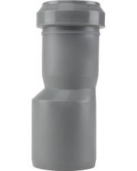 HT Übergangsrohr (lange Version) DN 50x40
