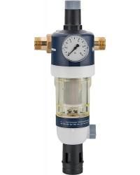 WS - Hauswasserstation inkl.Anschlussstück+Ma