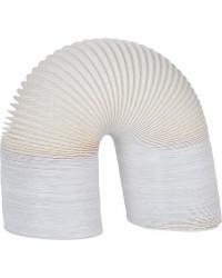 Kunststoff-Flexschlauch 100 für Dunstabzugsha