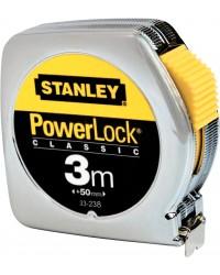 Bandmaß Powerlock Metall 3m/12,7mm