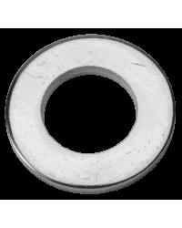 U-Scheiben o. Fase 25,0  vz DIN125 / ISO70 100st )*