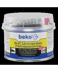 2-K Universal Feinspachtel 1Kg weiß