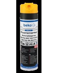 TecLine Flouromarker Schreibspray500ml Leuchtoran