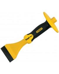 Elektrikermeissel FatMax mit Handschutz