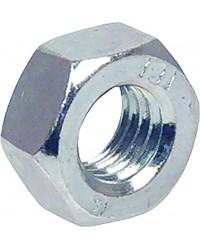 Sechskantmuttern M10 verz. DIN934/ ISO4032 100St*