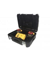 DCB118T2T Akku Starter-Set 54,0Volt/ 108Wh