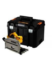 DWS520KT-QS Tauchkreissäge inkl. T-STAK Box VI