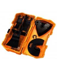 DT20731-QZ Multi Tool Set 8-tlg Schreiner