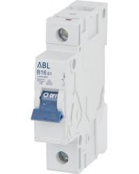 ABL Einbau-Sicherungsautomat B 1 pol. 16 A