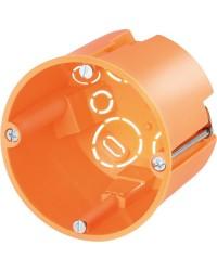 Hohlwand-Geräte-Verbindungsdose Ø 68 mm, 61 mm