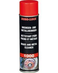 Bremsenreiniger 500ml Spray Dose