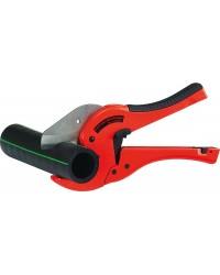 Rocut Professional 50 TC Rohrschere für Kunststoffrohre von 0 - 50 mm