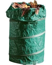 Gartensack Pop- Up, 160L Drm 560mm x H 700mm grün