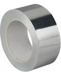 Aluminiumklebeband 50 mm x 50 m