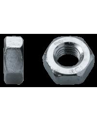 Muttern M8 verzinkt DIN934 / ISO4032 GP 100St*